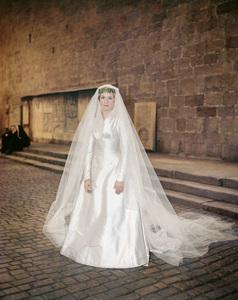 """The Sound of Music"" Julie Andrews 1965 20th Century Fox ** I.V. - Image 5370_0157"