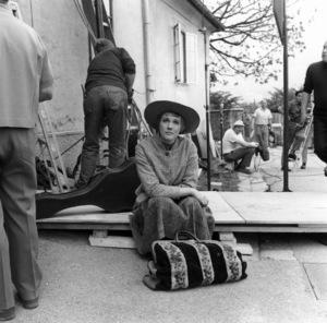 """The Sound of Music""Julie Andrews1965 20th Century Fox** I.V. - Image 5370_0231"