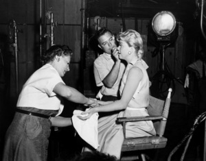 """""""The Man Who Knew Too Much"""" Doris Day1956 Paramount Pictures** I.V. - Image 5372_0045"""