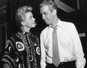 """""""The Man Who Knew Too Much"""" James Stewart, Doris Day1956 Paramount Pictures** I.V. - Image 5372_0056"""