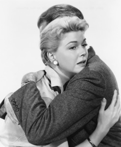 """""""The Man Who Knew Too Much"""" Doris Day, James Stewart1956 Paramount Pictures - Image 5372_0059"""