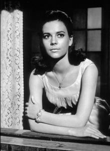 """West Side Story,"" Natalie Wood.1961/UA. - Image 5373_0008"
