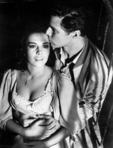 """West Side Story,""Natalie Wood & Richard Beymer.1961/UA. - Image 5373_0019"