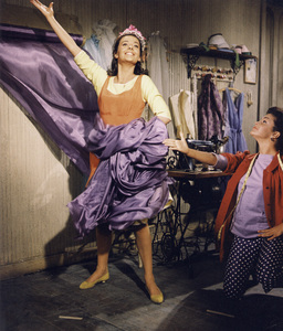 """West Side Story,"" Natalie Wood.1961/UA.**I.V. - Image 5373_0027"