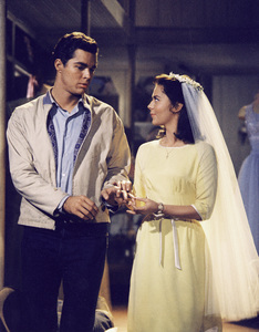 """West Side Story,""Richard Beymer & Natalie Wood.1961/UA**I.V. - Image 5373_0029"