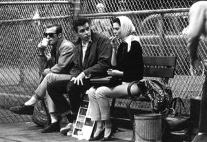 """West Side Story,""Richard Beymer & Natalie  Wood1961/UA**I.V. - Image 5373_0038"