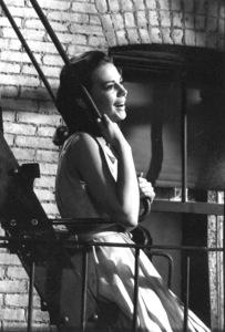 """""""West Side Story,"""" Natalie Wood.1961/UA**I.V. - Image 5373_0044"""