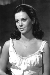 """""""West Side Story,"""" Natalie Wood.1961/UA**I.V. - Image 5373_0045"""