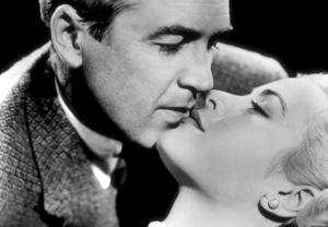 """""""Rear Window,"""" James Stewart  & Grace Kelly.1954 Paramount - Image 5375_0006"""