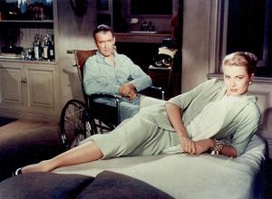James Stewart, Grace KellyRear Window (1954)0047396 - Image 5375_0018