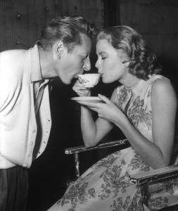 """Rear Window"" Danny Kaye, Grace Kelly1954 Paramount Pictures** I.V. - Image 5375_0070"