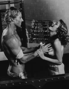 """Rocky Horror Picture Show, The""Peter Hinwood, Susan Sarandon1975 / 20th © 1978 John Jay - Image 5376_0008"