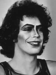 Tim CurryRocky Horror Picture Show, The (1975) © 1978 John Jay20th - Image 5376_0011