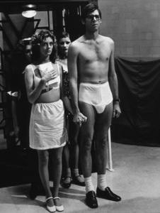 """Rocky Horror Picture Show, The""Susan Sarandon, Barry Bostwick1975 / 20th © 1978 John Jay - Image 5376_0013"