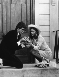 """""""Rocky Horror Picture Show, The""""Barry Bostwick, Susan Sarandon1975 / 20th © 1978 John Jay - Image 5376_0014"""