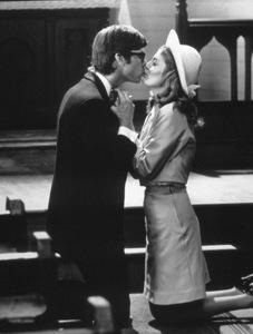 Barry Bostwick, Susan SarandonFilm SetRocky Horror Picture Show, The (1975) © 1978 John Jay20th - Image 5376_0015