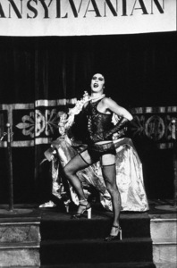 """Rocky Horror Picture Show, The""Tim Curry1975 / 20th © 1978 John Jay - Image 5376_0025"