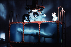 """""""Rocky Horror Picture Show, The""""Patricia Quinn, Tim Curry, Nell Campbell1975 / 20th © 1978 John Jay - Image 5376_0028"""