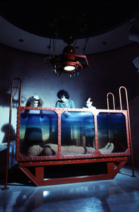 """""""Rocky Horror Picture Show, The""""Patricia Quinn, Tim Curry, Nell Campbell1975 / 20th © 1978 John Jay - Image 5376_0038"""