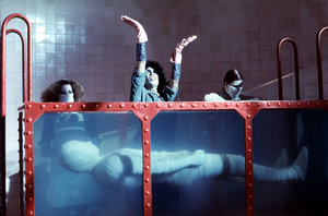 """""""Rocky Horror Picture Show, The""""Patricia Quinn, Tim Curry, Nell Campbell1975 / 20th © 1978 John Jay - Image 5376_0042"""