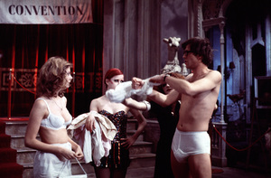 """""""Rocky Horror Picture Show, The""""Susan Sarandon, Nell Campbell,Patricia Quinn, Barry Bostwick1975 / 20th © 1978 John Jay - Image 5376_0046"""