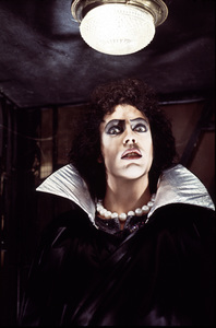"""Rocky Horror Picture Show, The""Tim Curry1975 / 20th © 1978 John Jay - Image 5376_0047"