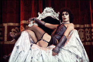 """""""Rocky Horror Picture Show, The""""Tim Curry1975 / 20th © 1978 John Jay - Image 5376_0052"""