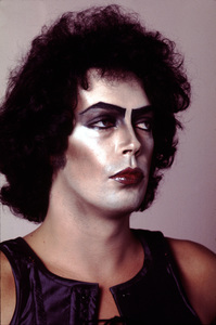"""Rocky Horror Picture Show, The""Tim Curry1975 / 20th © 1978 John Jay - Image 5376_0055"