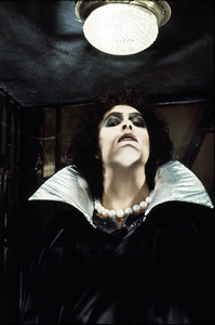 """""""Rocky Horror Picture Show, The""""TIm Curry1975 / 20th © 1978 John Jay - Image 5376_0056"""