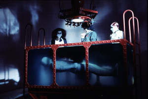 """Rocky Horror Picture Show, The""Patricia Quinn, Tim Curry, Nell Campbell1975 / 20th © 1978 John Jay - Image 5376_0071"