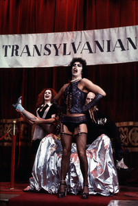 """""""Rocky Horror Picture Show, The""""Patricia Quinn, Tim Curry, Richard O"""