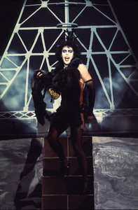 """""""Rocky Horror Picture Show, The""""Tim Curry1975 / 20th © 1978 John Jay - Image 5376_0074"""