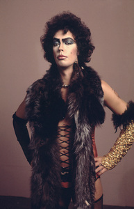 """""""Rocky Horror Picture Show, The""""Tim Curry1975 20thPhoto by John Jay / **I.V. - Image 5376_0085"""