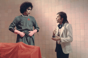 """""""Rocky Horror Picture Show, The""""Tim Curry, Dir. Jim Sharman1975 20thPhoto by John Jay / **I.V. - Image 5376_0087"""