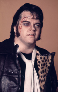"""Rocky Horror Picture Show, The""Meatloaf1975 20thPhoto by John Jay / **I.V. - Image 5376_0095"