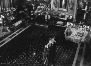 """Sunset Boulevard""Gloria Swanson, William Holden1950 Paramount - Image 5378_0007"