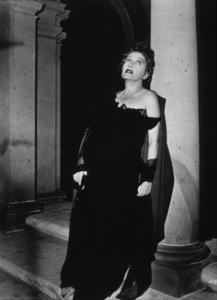 """Sunset Boulevard,"" Gloria Swanson1949 Paramount / MPTV - Image 5378_0021"