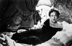 """Sunset Boulevard,"" Gloria Swanson1949 Paramount / MPTV - Image 5378_0022"