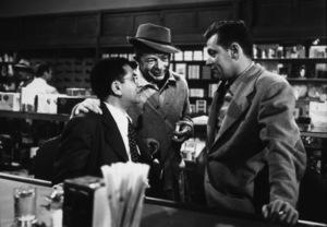 """""""Sunset Boulevard""""Dir. Billy Wilder, William Holden1950 Paramount / MPTV - Image 5378_0123"""