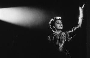 """""""Sunset Boulevard"""" GloriaSwanson on the set1950 Paramount**I.V. - Image 5378_0126"""