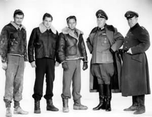 """Stalag 17""William Holden, Otto Preminger, Sig Ruman1953 Paramount / **I.V. - Image 5383_0008"