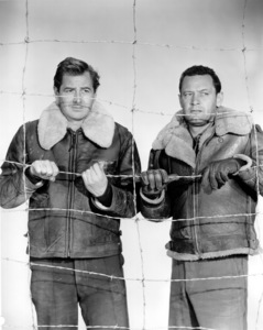 """Stalag 17""William Holden1953 Paramount / **I.V. - Image 5383_0009"