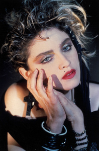 Madonna 1983 - Image 5384_0018