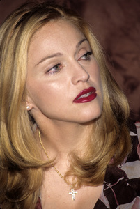 Madonna1996 © 1996 Jean Cummings - Image 5384_0040