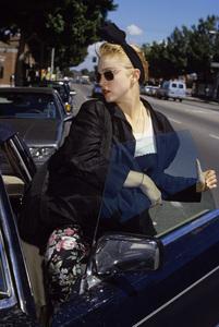 Madonna1985 © 1985 Gary Lewis - Image 5384_0052