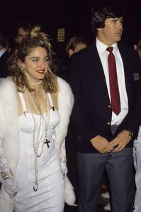 Madonna1985 © 1985 Gary Lewis - Image 5384_0055