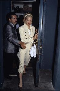 Madonna1990 © 1990 Gary Lewis - Image 5384_0060