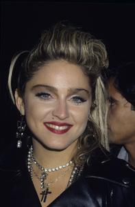 Madonnacirca 1980s © 1980 Gary Lewis - Image 5384_0065