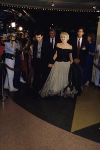 Madonna and Sean Penn1986 © 1986 Gary Lewis - Image 5384_0070