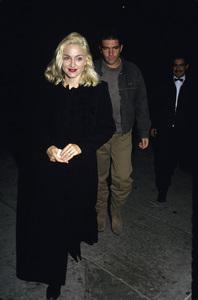 Madonna and Antonio Banderascirca 1990s © 1990 Gary Lewis - Image 5384_0072